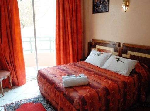 Akabar Hotel photo 1