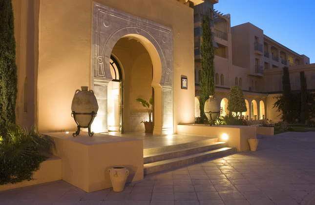 Alhambra Thalasso photo 0