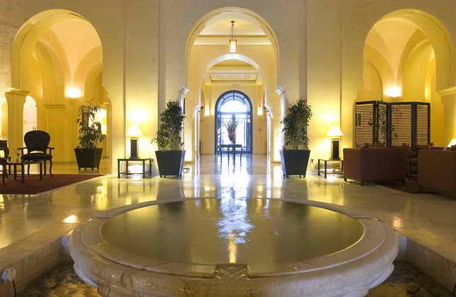 Alhambra Thalasso photo 1