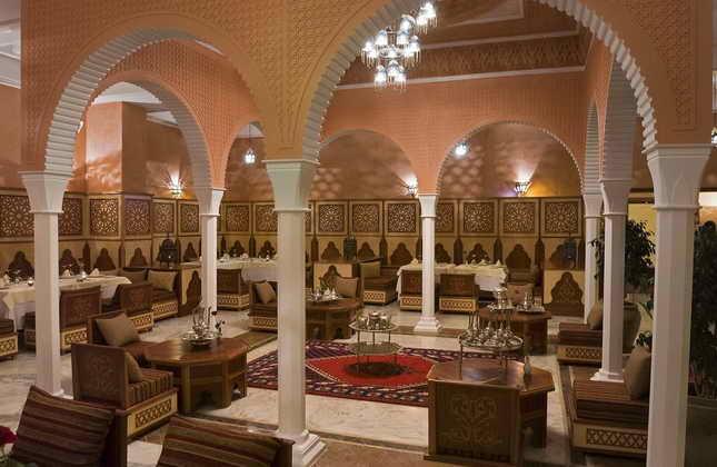 Alhambra Thalasso photo 6