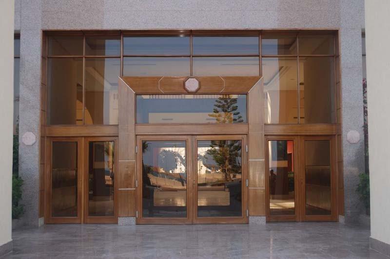 Atrium photo 1