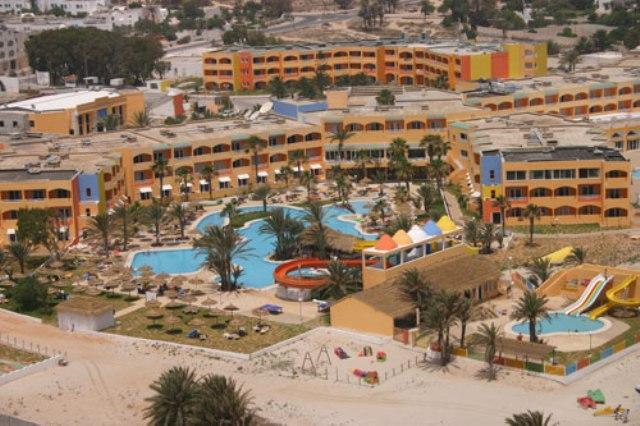 Caribbean World Djerba Thalasso photo 7