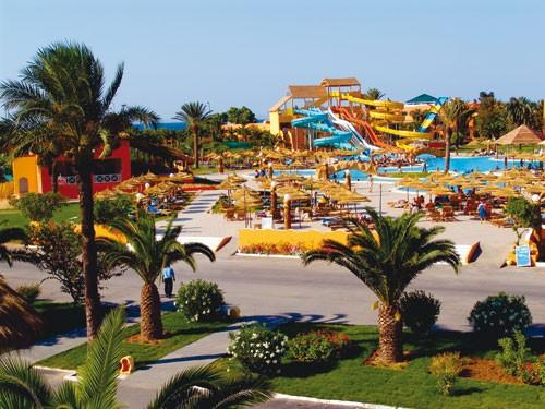 Caribbean World Monastir  photo 7