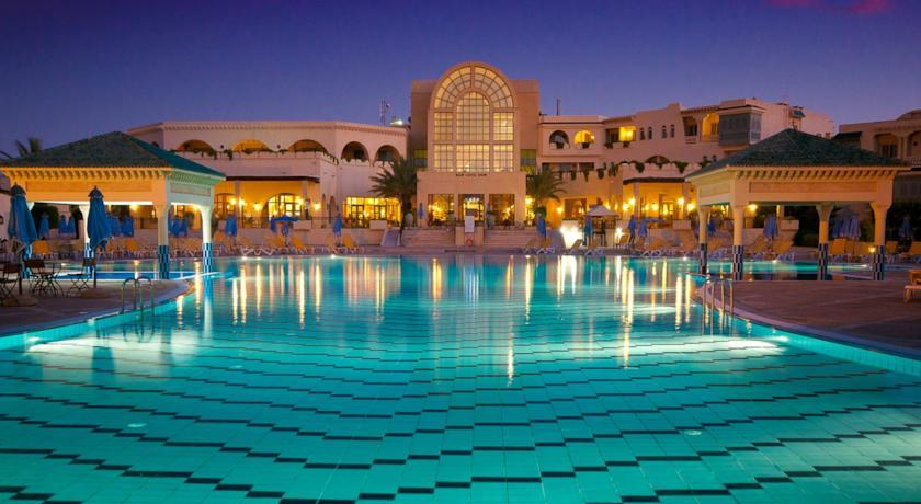 Carthage Thalasso Resort  photo 1