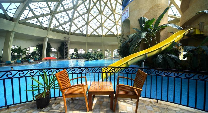 Carthage Thalasso Resort photo 5