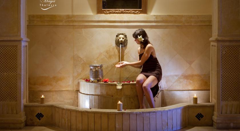 Carthage Thalasso Resort photo 7