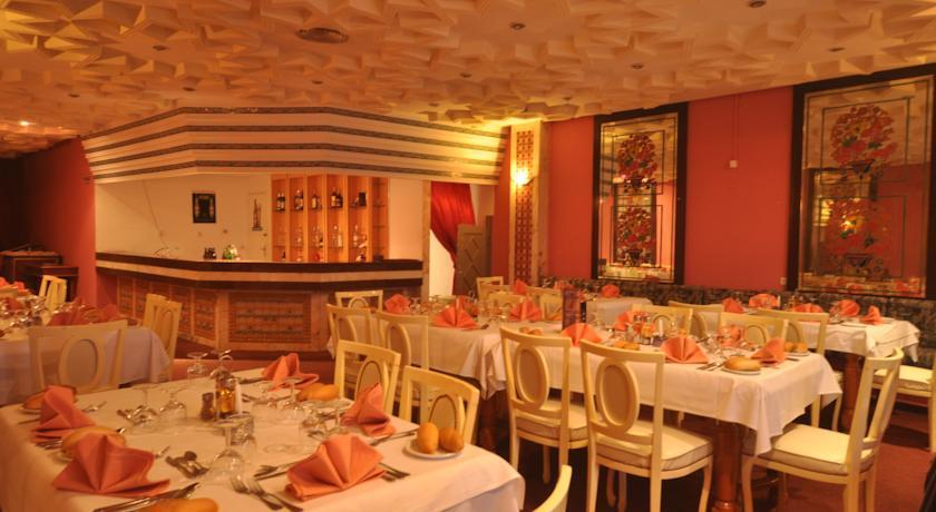 Chiraz Thalasso & Resort photo 4
