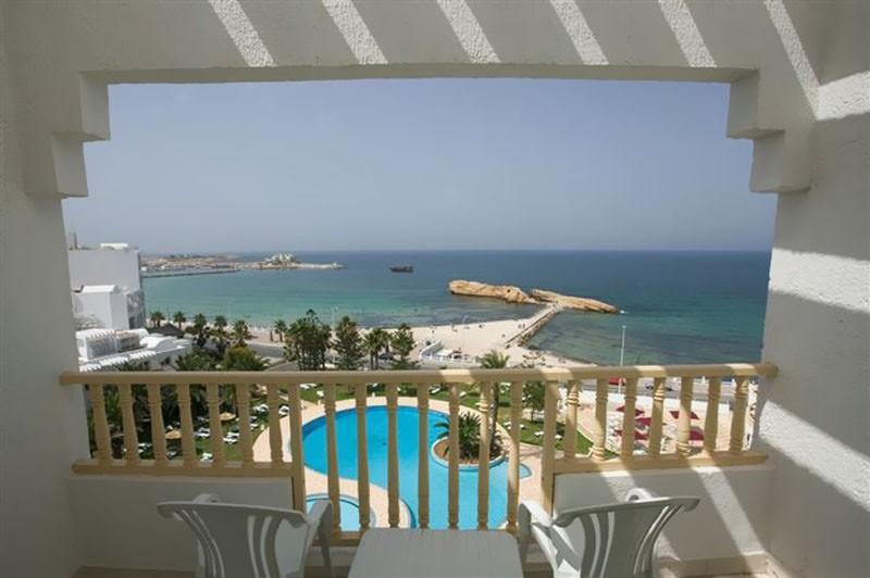 Delphin El Habib & Ribat photo 6