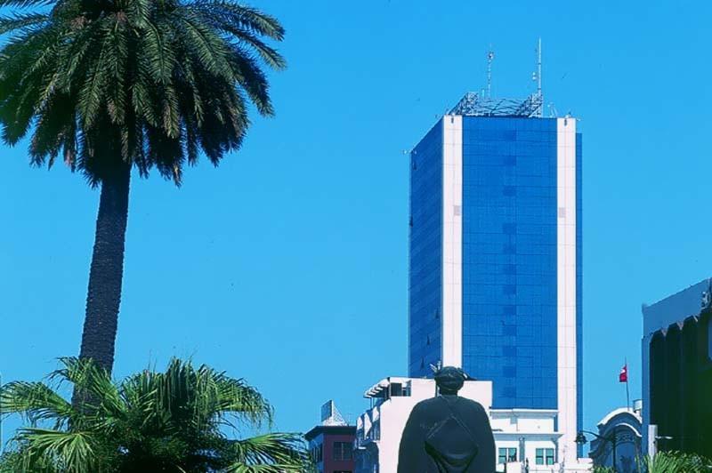 El Mouradi Africa photo 0
