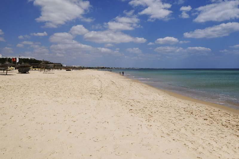 El Mouradi Beach  photo 7