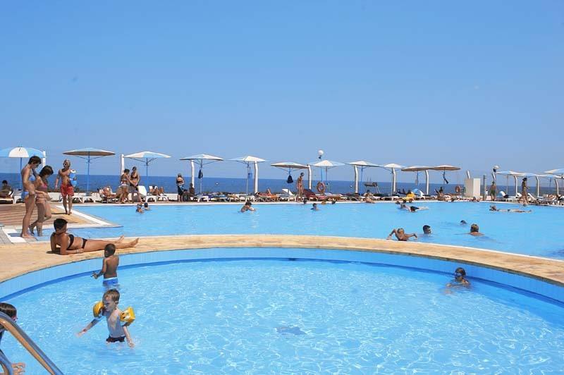 El Mouradi Club Selima  photo 2