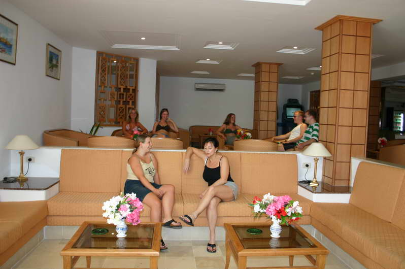 فندق أميرة