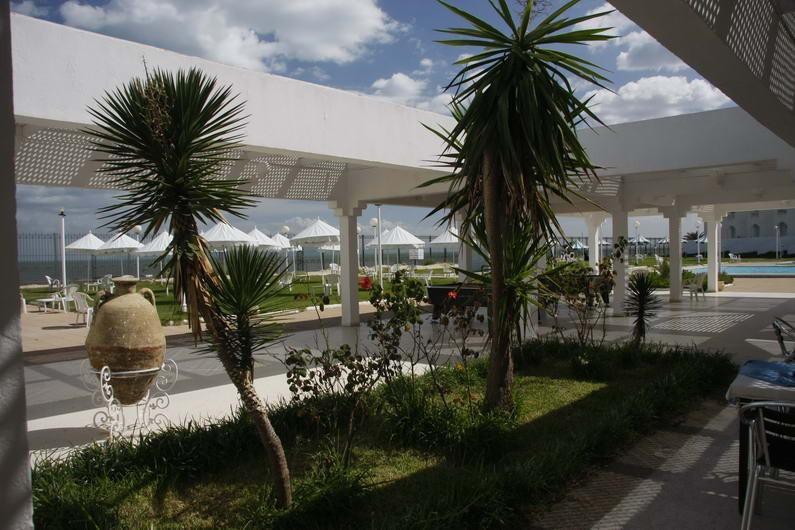 الزهراء دار تونس