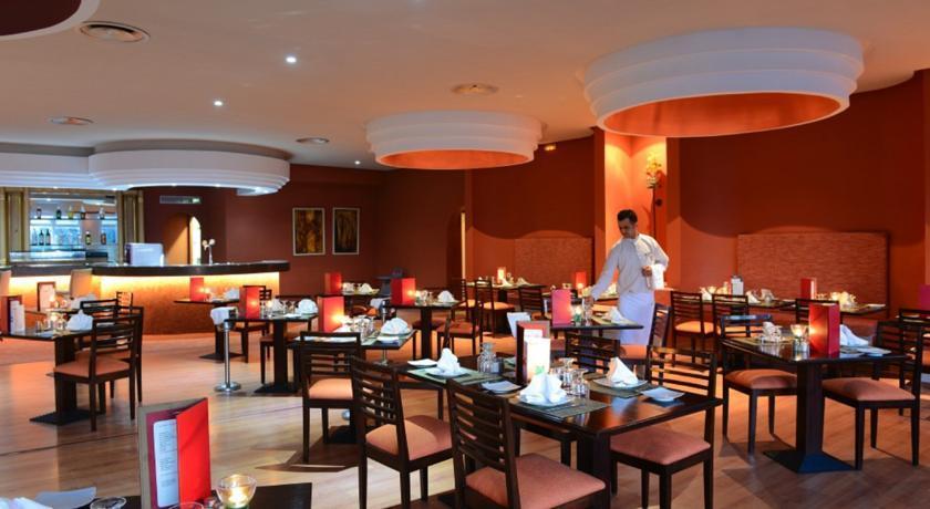 Golden Tulip Taj Sultan Resort photo 3