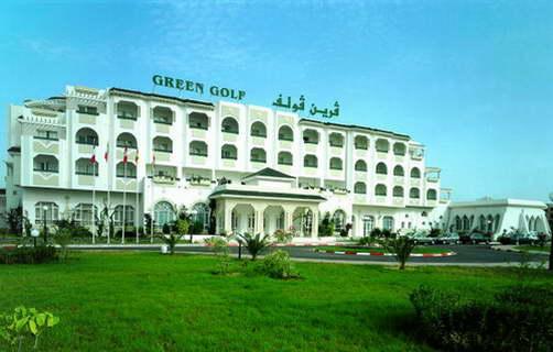 Green Golf photo 8