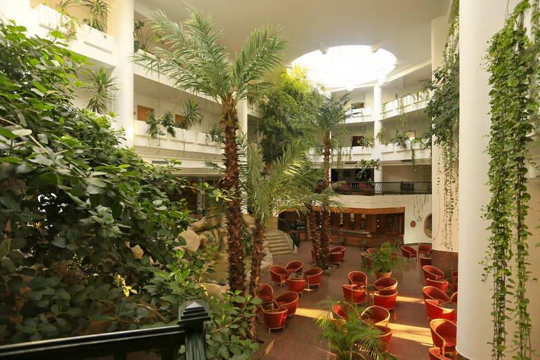 Hammamet Garden Resort & Spa photo 5