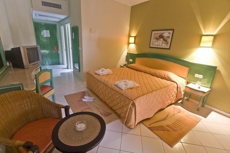 Hammamet Garden Resort & Spa photo 2