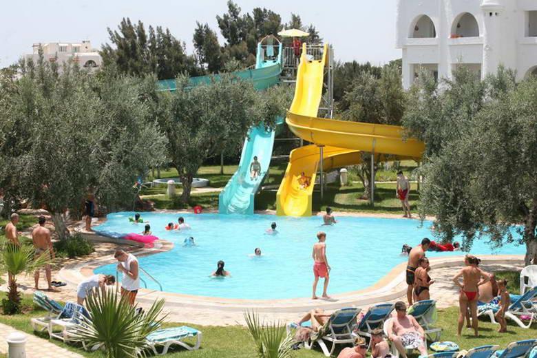 Hammamet Garden Resort & Spa photo 3