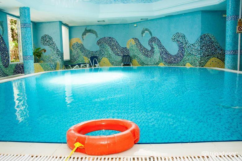 Hammamet Garden Resort & Spa photo 7