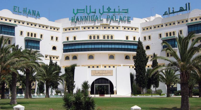 Hannibal Palace photo 0