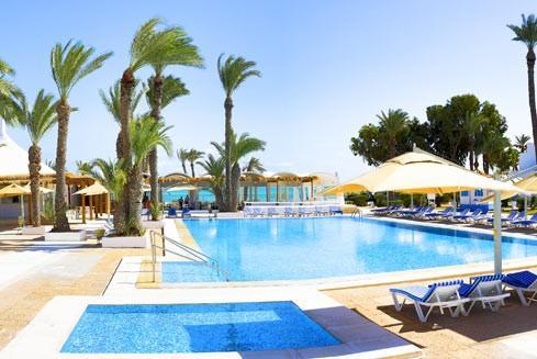Hari Club Beach Resort  photo 7