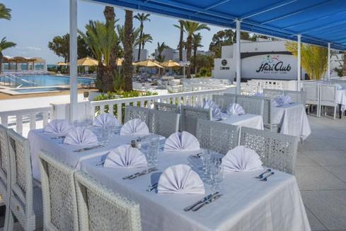 Hari Club Beach Resort  photo 10