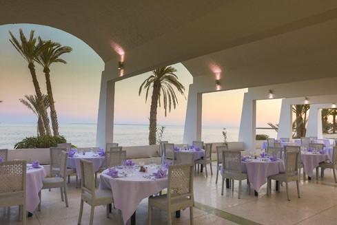 Hari Club Beach Resort  photo 12