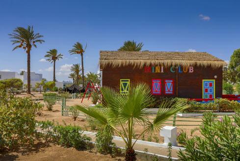 Hari Club Beach Resort  photo 14