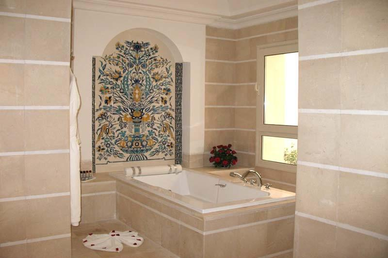 Hasdrubal Prestige Thalassa & SPA  Djerba  photo 3