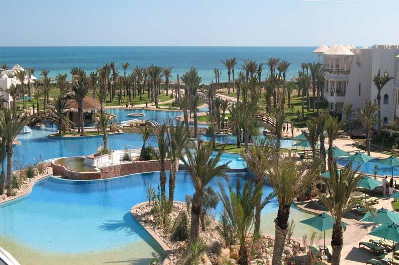Hasdrubal Prestige Thalassa & SPA  Djerba  photo 4
