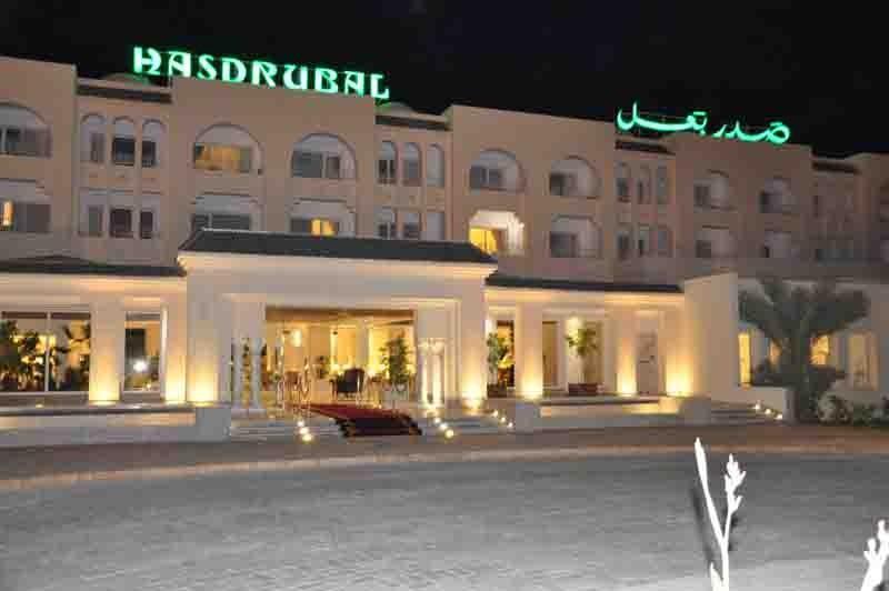 Hasdrubal Thalassa & Spa Djerba photo 0