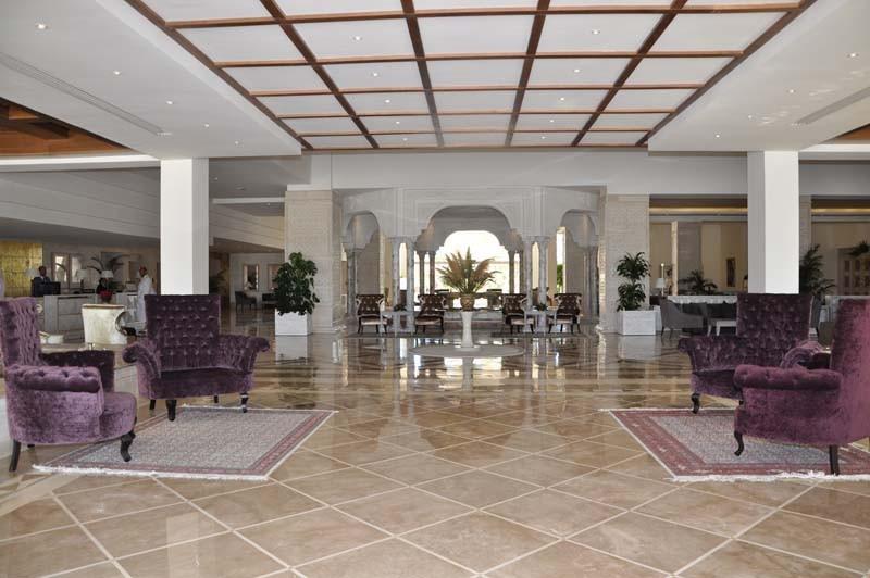 Hasdrubal Thalassa & Spa Djerba photo 1