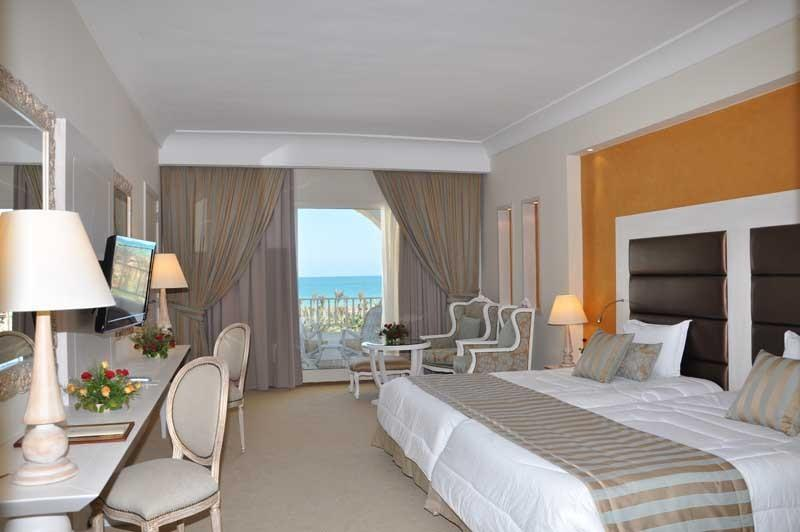 Hasdrubal Thalassa & Spa Djerba photo 2
