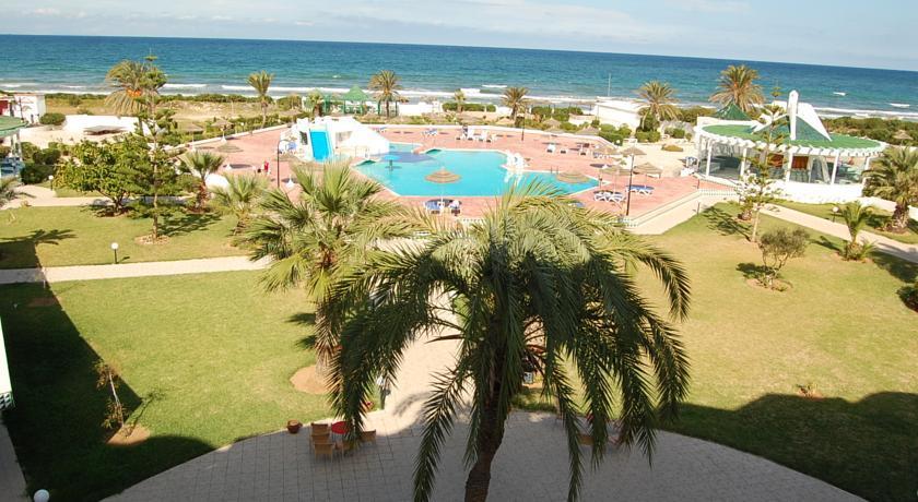 Helya Beach & Spa photo 0