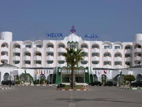 Helya Beach & Spa photo 2