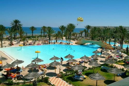 Houda Golf Beach  photo 3