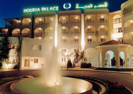 Houria Palace photo 0