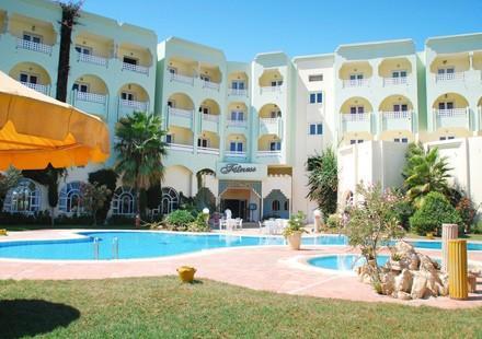 Houria Palace photo 1