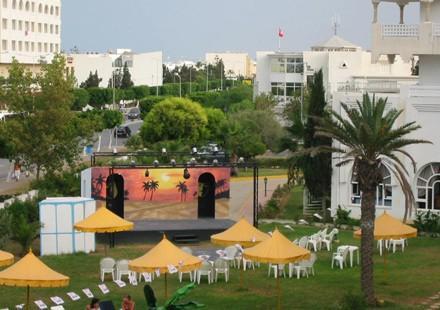 Houria Palace photo 3