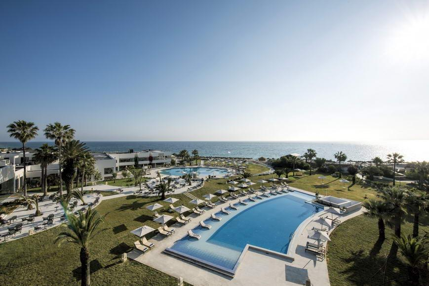 Iberostar Diar El Andalous  photo 0