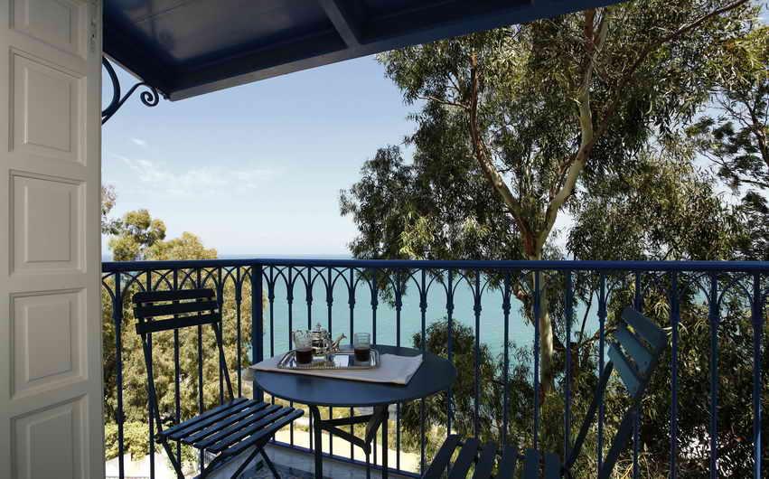 La Villa Bleue photo 1