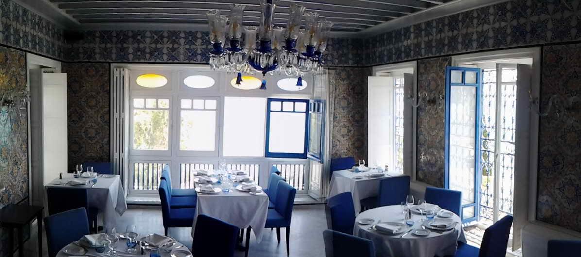La Villa Bleue photo 4