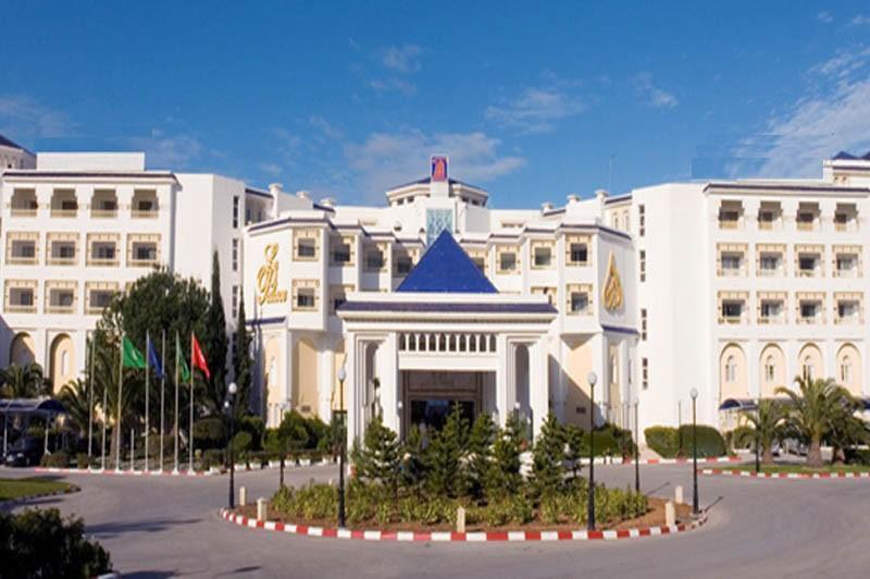 Le Palace photo 0