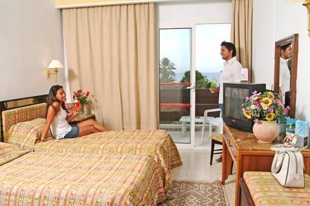Marhaba Salem Resort photo 0