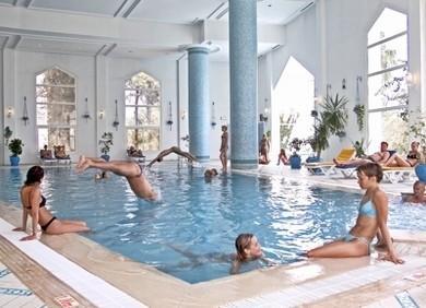 Marhaba Salem Resort photo 3