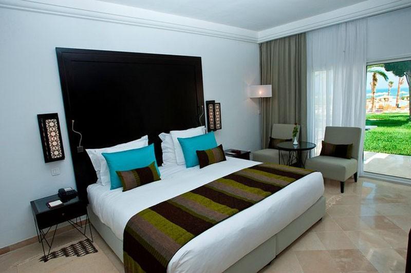 Movenpick Hotel Gammarth  photo 1