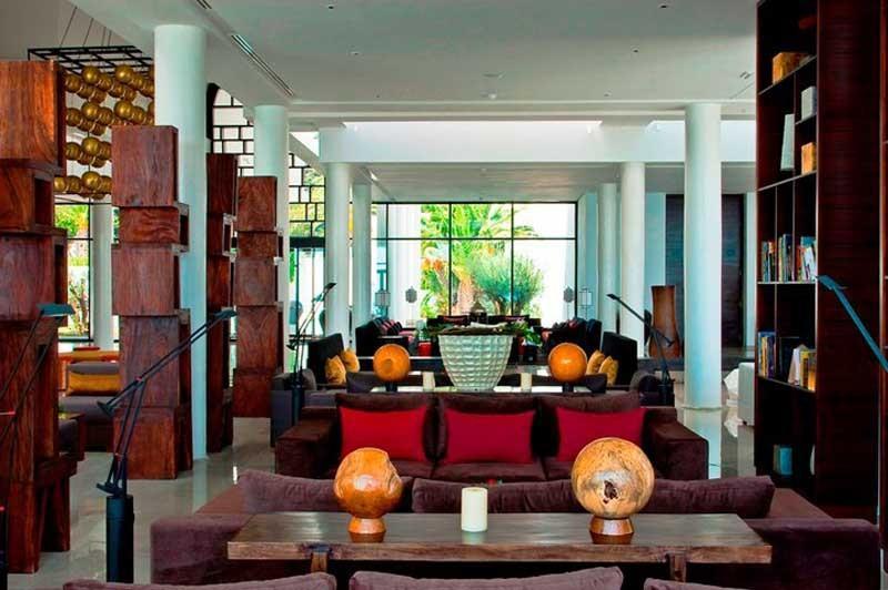 Movenpick Hotel Gammarth  photo 2