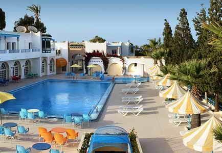 My Hotel Garden Beach photo 0