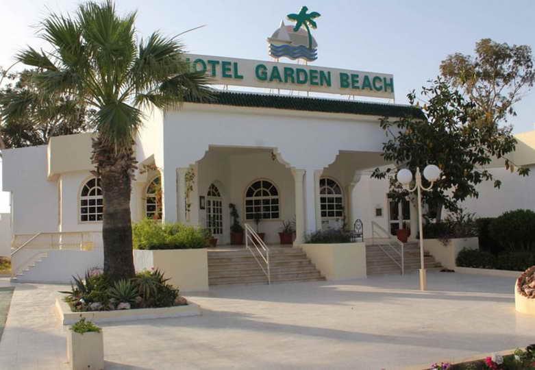 My Hotel Garden Beach photo 1