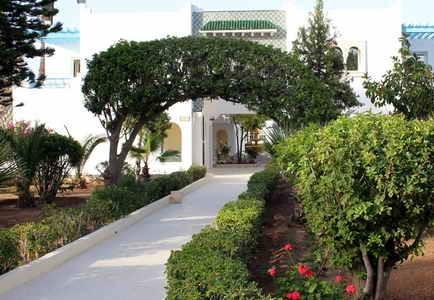 My Hotel Garden Beach photo 3